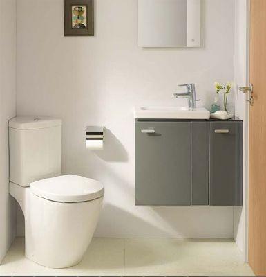 Мебель для ванной комнаты Ideal Standard Connect Space