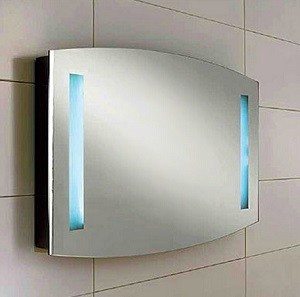 Зеркала для ванной комнаты Berloni Bagno