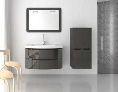 Комплекты мебели для ванной комнаты Berloni Bagno Moon