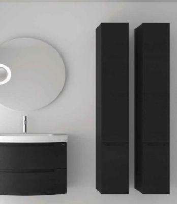 Шкафы для ванной комнаты Berloni Bagno Moon