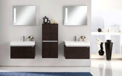 Комплекты мебели для ванной комнаты Berloni Bagno Line