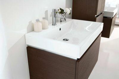 Тумбы с раковиной для ванной комнаты Berloni Bagno Line