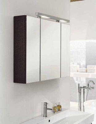 Зеркальные шкафчики для ванной комнаты Berloni Bagno