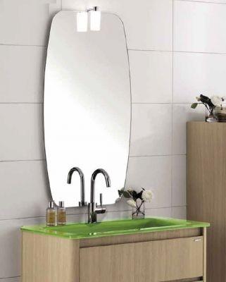 Светильники для ванной комнаты Berloni Bagno TESS