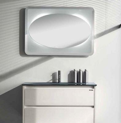 Зеркала для ванной комнаты Berloni Bagno Qube