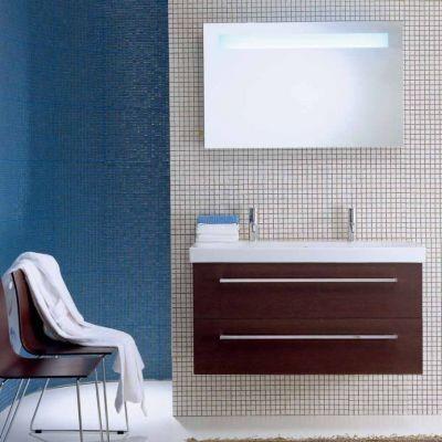 Комплекты мебели для ванной комнаты Berloni Bagno SQUARED