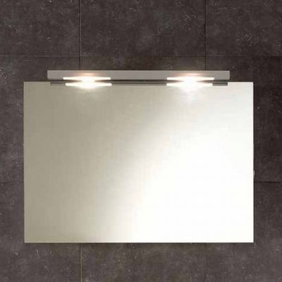 Светильники для ванной комнаты Berloni Bagno SQUARED