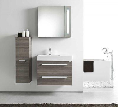 Комплекты мебели для ванной комнаты Berloni Bagno JUST