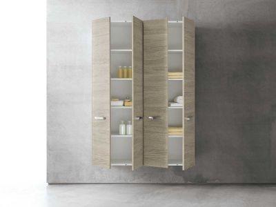 Шкафы для ванной комнаты Berloni Bagno JUST