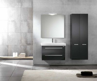 Мебель для ванной комнаты Berloni Bagno FUSION (Италия)
