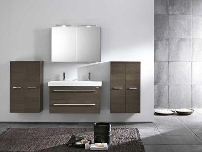 Комплекты мебели для ванной комнаты Berloni Bagno Fusion