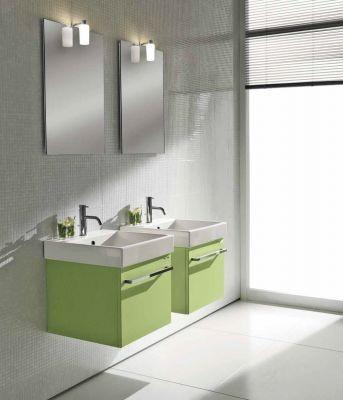 Мебель для ванной комнаты Berloni Bagno SET (Италия)