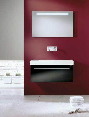 Комплекты мебели для ванной комнаты Berloni Bagno Set