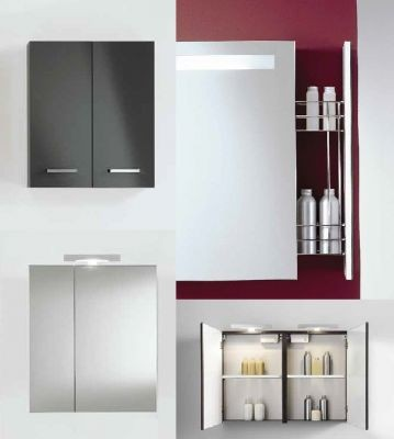 Шкафы для ванной комнаты Berloni Bagno Set