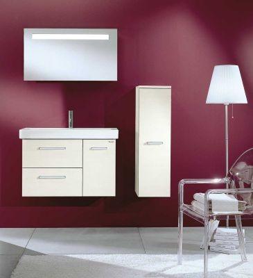 Комплекты мебели для ванной комнаты Berloni Bagno Side