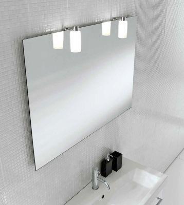 Зеркала для ванной комнаты Berloni Bagno Side