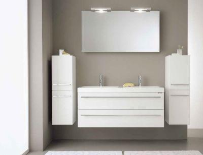 Мебель для ванной комнаты Berloni Bagno ART (Италия)