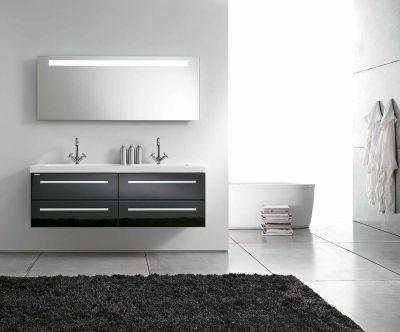 Комплекты мебели для ванной комнаты Berloni Bagno Art