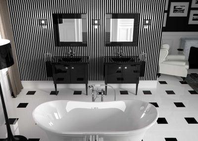 Мебель для ванной комнаты Berloni Bagno VENEZIA (Италия)
