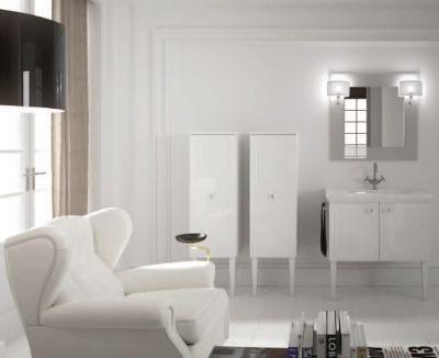 Комплекты мебели для ванной комнаты Berloni Bagno Venezia