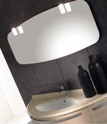 Зеркала для ванной комнаты Berloni Bagno Arko