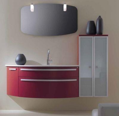 Комплекты мебели для ванной комнаты Berloni Bagno Arko