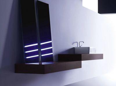 Мебель для ванной комнаты Kerasan Units