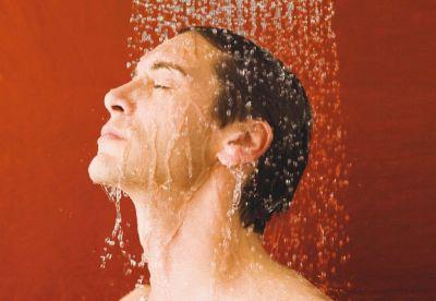 Верхний душ MAMOLI