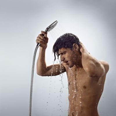 Ручной душ Hansgrohe