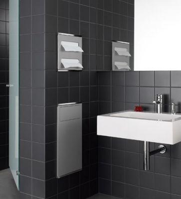 Аксессуары для ванной комнаты KEUCO PLAN INTEGRAL