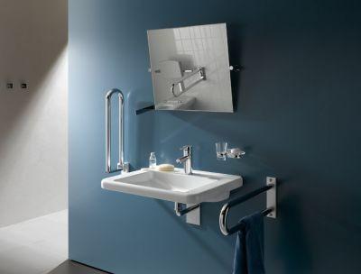 Аксессуары для ванной комнаты KEUCO SMART CARE