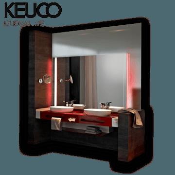 Зеркала для ванной KEUCO