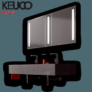 Мебель для ванной комнаты KEUCO ROYAL
