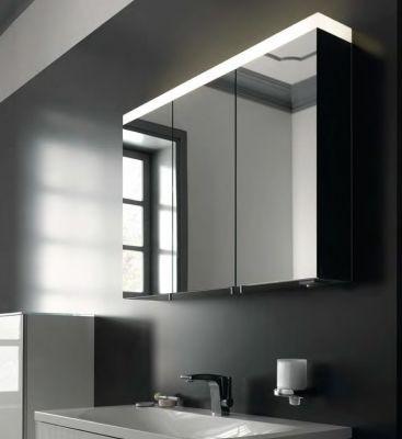 Зеркальные шкафы для ванной KEUCO
