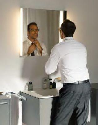 Зеркала с подсветкой KEUCO