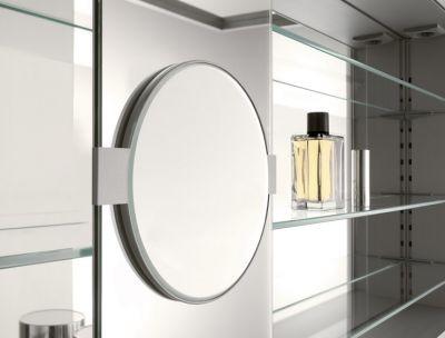 Зеркальные шкафы KEUCO EDITION 11