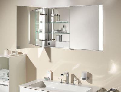 Зеркальные шкафы KEUCO ROYAL 60