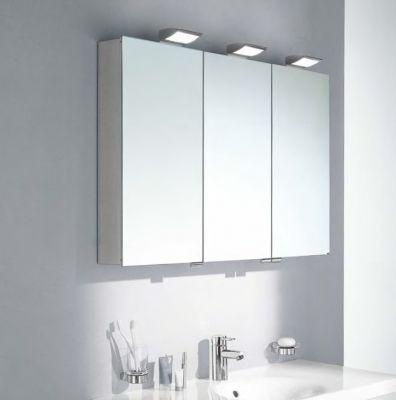 Зеркальные шкафы KEUCO ROYAL 35