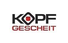 Системы автоматической подачи жидкого мыла Kopfgescheit