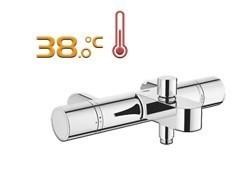 Термостатические смесители (термостаты)