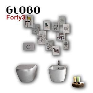 Globo FORTY3