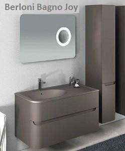 Мебель для ванной комнаты Berloni Bagno JOY (Италия)