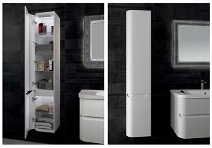 Шкафы для ванной Berloni Bagno JOY