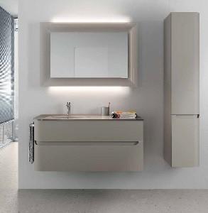 Комплекты мебели для ванной комнаты Berloni Bagno JOY