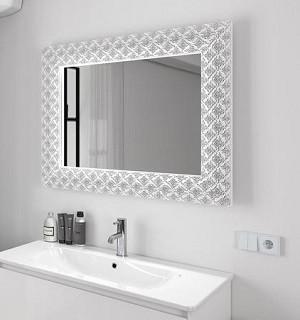 Зеркала для ванной комнаты Berloni Bagno FORM