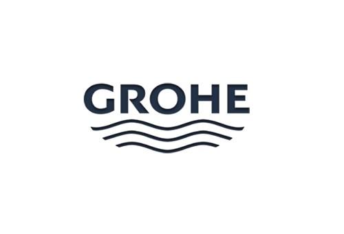 GROHE Grohtherm Ergomix