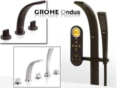 GROHE ONDUS