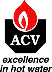 Котлы газовые напольные ACV