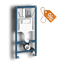 Системы инсталляции со скидкой
