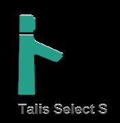 Hansgrohe Talis Select S